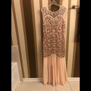 Dresses & Skirts - Never worn formal gown